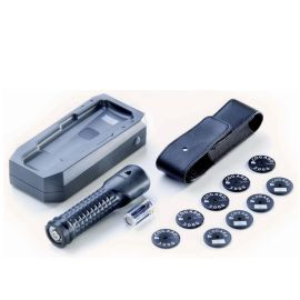 Wächterkontroll System Wächterkontrolluhr Cogard 3000+ Benzing Technische Uhren