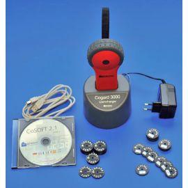 Wächterkontrolle Cogard 3000 Benzing Technische Uhren Zeiterfassung mobil