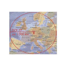 DCF 77 Funkempfänger für ETC 14 Euro Time Center AD 650