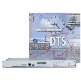 NTP Zeitserver für LAN Netzwerk Ethernet Bürk DTS ToE